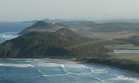 Ponta do Ouro and Ponta Mamoli
