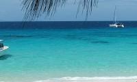 White beaches & Aquamarine ocean